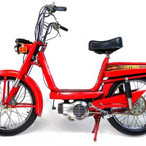 1975 Cimatti City Bike with Minarelli V1 1HP engine (SOLD)