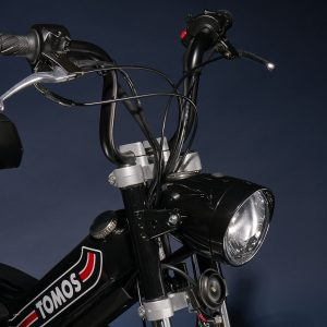 NEW Tomos Sprint A55 (Black)
