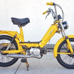 1977 Yellow Beta SL5 (SOLD)