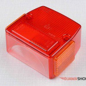 Jawa Babetta 210 Tail Lamp Cover