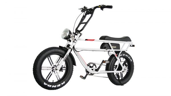 Motan M-70 e-Bike