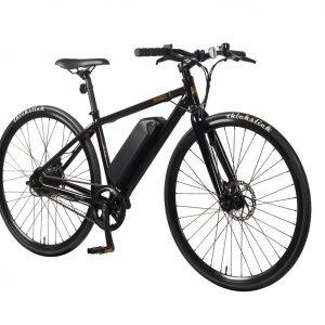 Detroit Bikes E-Sparrow electric bicycle