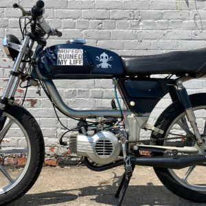 1980 General 5 Star project – as is (SOLD)
