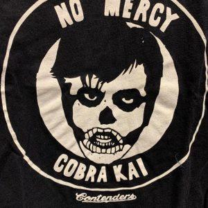 Contenders Cobra Kai Johnny Misfit T-Shirt