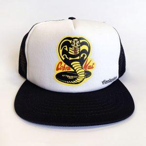 Contenders Cobra Kai Snapback Hat