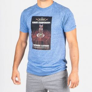 Contenders Cobra Kai Enter Now T-Shirt