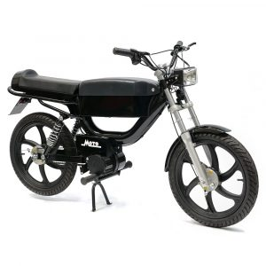 Moto Rae Racer electric motorcycle