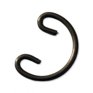 Tomos wrist pin clip (NOS)