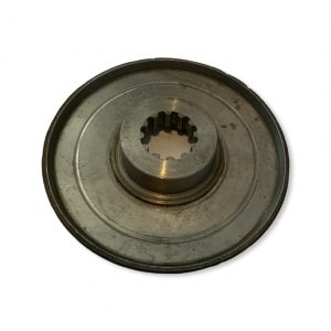 Puch ZA50 starter plate (used)