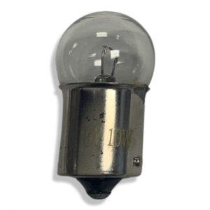 Light Bulb 6 Volt / 10 Watt – Smaller Size