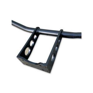 racing TT handlebars