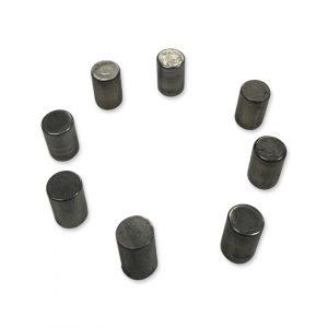 Tomos A3/A35/A55 internal gear roller bearing – 5x 8 (full set) (used)