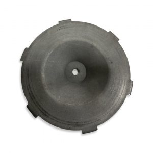 Puch E50 clutch starter plate (used)