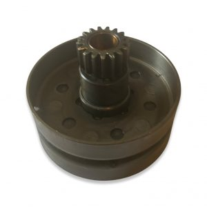 Tomos A35/A55 clutch bell (used)