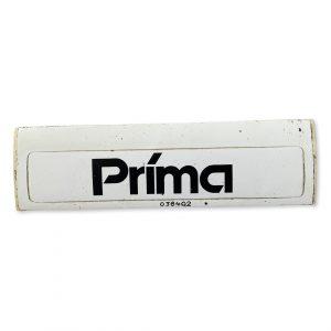 Sachs Prima Small Decals (NOS)