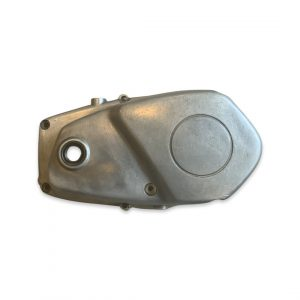 Tomos A3 Clutch Cover Silver (Used)