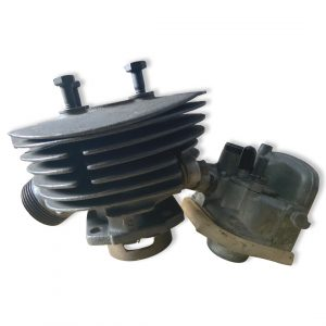 Sears Allstate Cylinder With Bing Carburetor (Used)