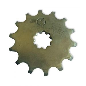 Puch 14T Front Sprocket (Used)