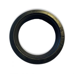 Black Colored Oil Seals for mopeds 26 X 35 X 7 (NOS)