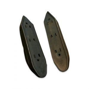 Motobimm Foot Rests (Used)