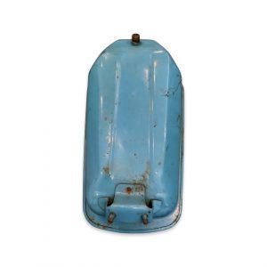 Mark Alan Honda Express SR Turquoise Fuel Tank (Used)