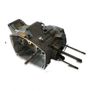 Non-Oil Injected Puch ZA50 2 Speed Automatic Motor (Used)