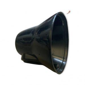 Puch Magnum UPS LTD Turn Signal Bucket/Housing (Used)