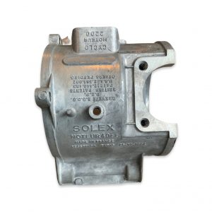 Solex  Crankcase for S 2200 and S 3300(NOS)