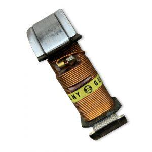 Bosch 6V Internal ignition Coil (NOS)