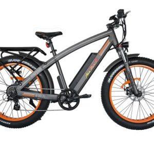 Motan M560 P7 Hunting E-Bike