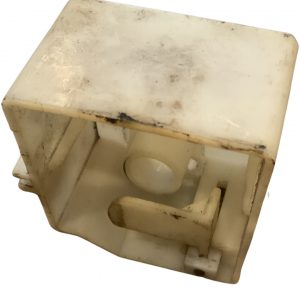 Sachs Air Box Half w/ Cable (Used)