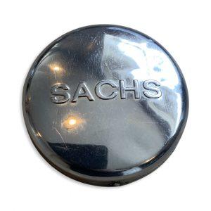 Sachs 504 Flywheel Cover-Chrome (Used)