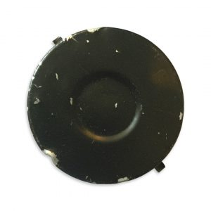 Batavus Flywheel Cover- Metal (Used)