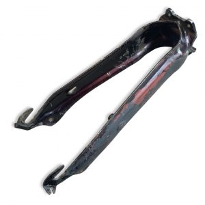 Puch Maxi Swing Arm- Banged Up Burgundy (Used)