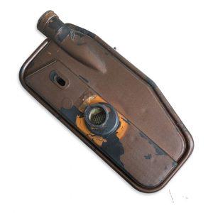 Puch Maxi Air Box- Brown (Used)