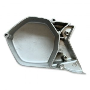 Tomos A3 Flywheel Cover- Chrome (Used)
