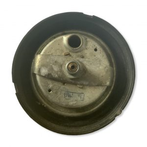 Puch 40MPH Speedometer- Problematic Pointer-Bottomless (Used)