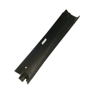 Puch Black Colored Cable & Wire Guide Cover Panel (Used)